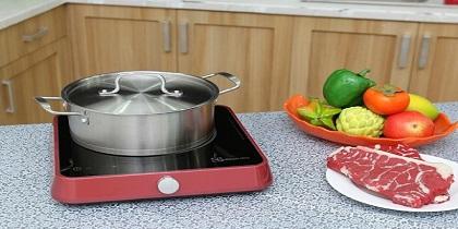 Hướng dẫn cách sử dụng bếp điện từ đúng cách an toàn hiệu quả nhất