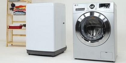 Nên mua máy giặt cửa ngang hay cửa đứng loại nào tốt hơn