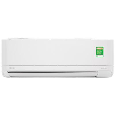 Máy lạnh Toshiba Inverter 1 HP RAS-H10XKCVG-V