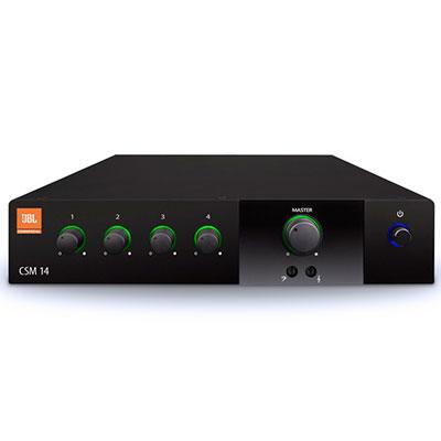 Mixer JBL CSM 14