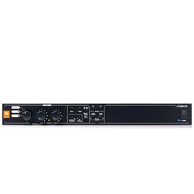 Mixer JBL CSM 21
