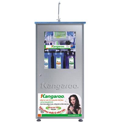 Máy lọc nước Kangaroo KG108KNT