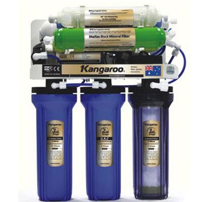 Máy lọc nước Kangaroo KG108KV
