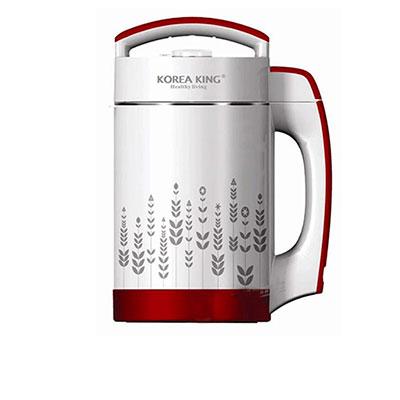 Máy làm sữa đậu nành Korea King KSM-1600RS