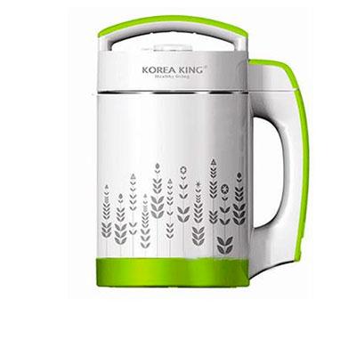 Máy làm sữa đậu nành Korea King KSM-1600GS