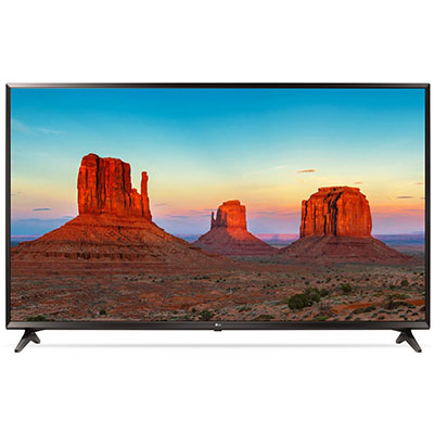 Smart Tivi LG 4K 50 inch 50UK6300PTE
