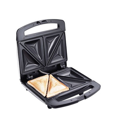 Máy làm bánh Sandwich Philips HD2393