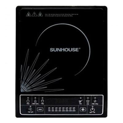 Bếp điện từ Sunhouse SHD6145
