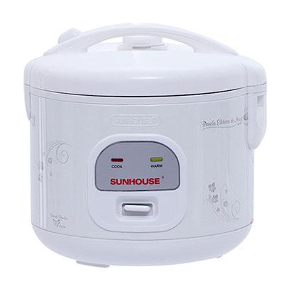 Nồi cơm điện Sunhouse 1.2 lít SHD8210