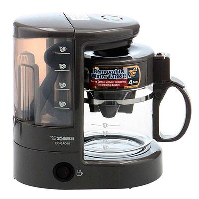 Máy pha cà phê Zojirushi ZOPC-EC-GAQ40-TA