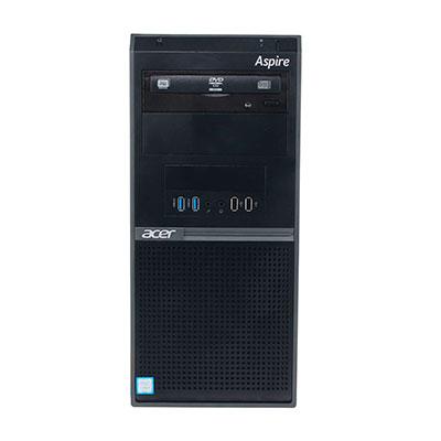 Máy tính để bàn Acer Aspire M230 Intel PDG4560 (UX.B1JSI.H71)