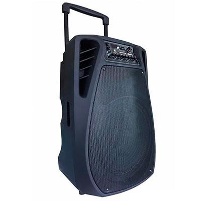 Loa kéo karaoke Arirang MIK-3600