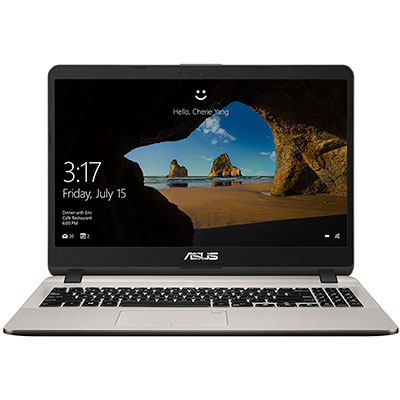 Laptop Asus X407MA-BV043T (N4000)