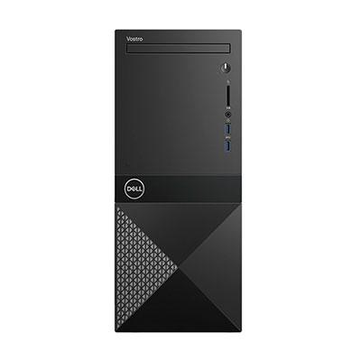 Máy tính để bàn Dell Vostro 3670 MTG5400-4G-1T