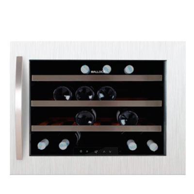 Tủ ướp rượu Malloca MWC-22S