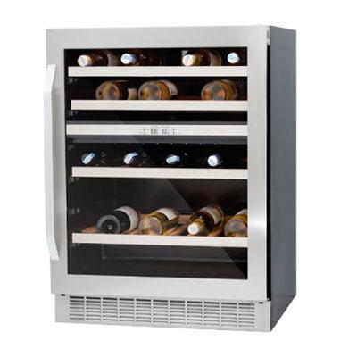 Tủ ướp rượu Malloca MWC-45BS