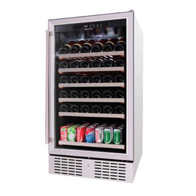 Tủ ướp rượu Malloca MWC-89S