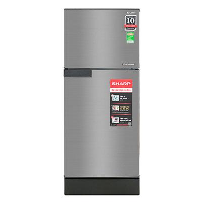 Tủ lạnh Sharp Inverter 180 lít SJ-X196E