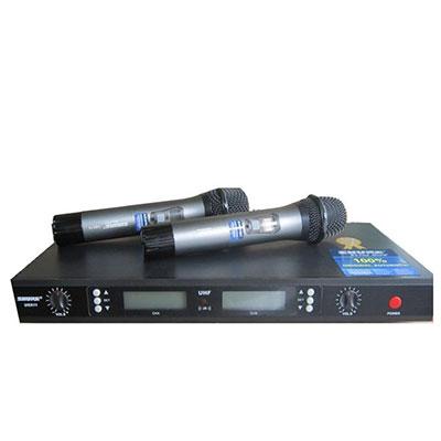 Micro không dây Shure UGX11