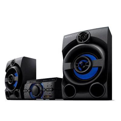 Dàn âm thanh Hifi Sony MHC-M40D