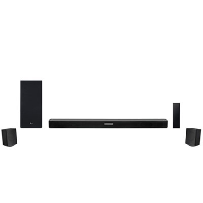 Loa thanh soundbar LG 4.1 SK5R