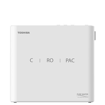 Máy lọc nước RO Toshiba TWP-N1686UV(W)