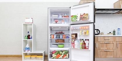 Tủ lạnh Toshiba dùng có tốt không?