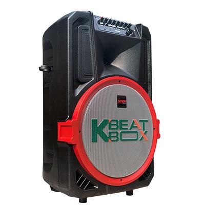 Dàn Karaoke di động KBeatbox CB39KE