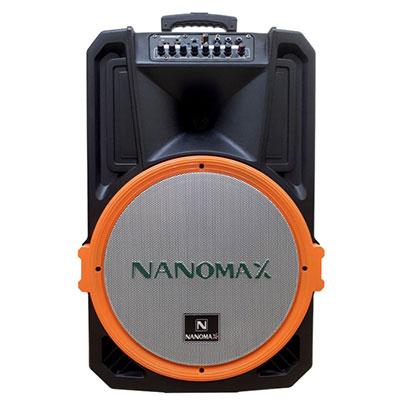 Loa kéo Nanomax LK-90