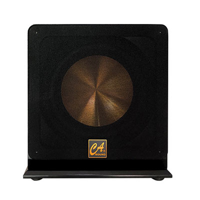 Loa Sub điện CA Sound SW-12