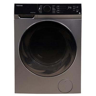 Máy giặt sấy Toshiba Inverter 11 kg TWD-BJ120M4V (SK)