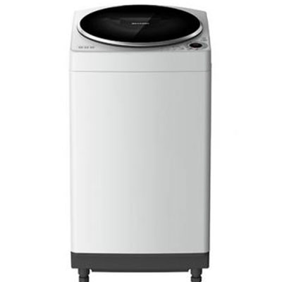 Máy giặt Sharp 8 Kg ES-W80GV-H