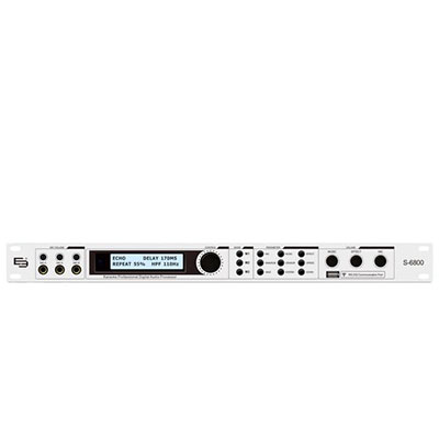 Mixer Karaoke E3 S6800