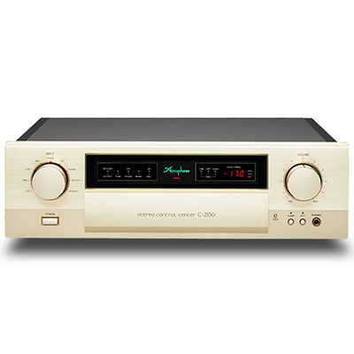 Pre Ampli Accuphase C-2150