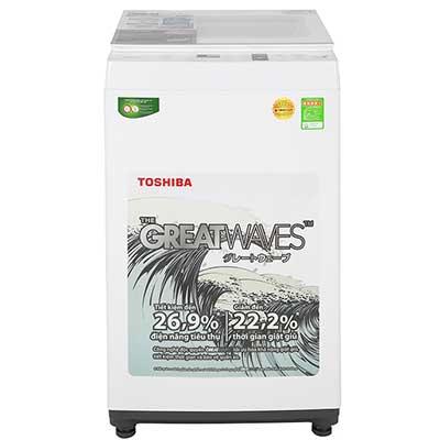 Máy giặt Toshiba 8 kg AW-K900DV WW