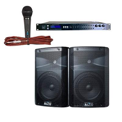 Dàn karaoke BC-ALTO 09