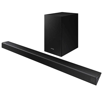 Loa thanh soundbar Samsung 2.1 HW-R550