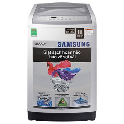 Máy giặt Samsung 8.5 kg WA85M5120SG/SV