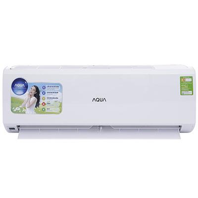 Máy Lạnh Aqua 1.0 HP AQA-KCR9JA