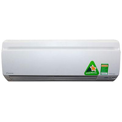 Máy lạnh Daikin Inverter 1 HP FTKS25GVMV