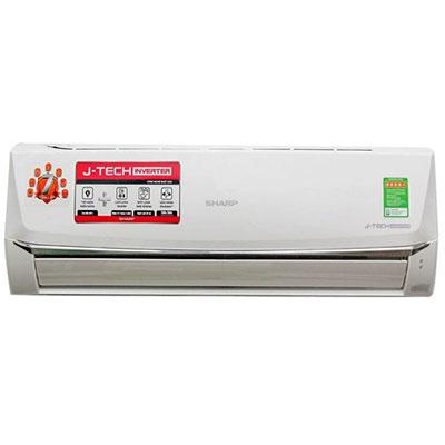Máy lạnh Sharp Inverter 1.5 HP AH-X12SEW
