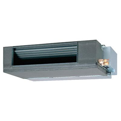 Máy lạnh giấu trần nối ống gió Mitsubishi heavy FDUM50CR-S/FDC50CR-S