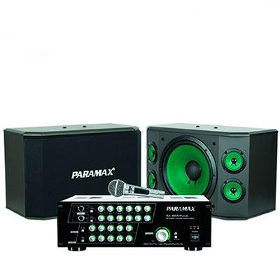 Dàn karaoke gia đình Paramax GD01-2