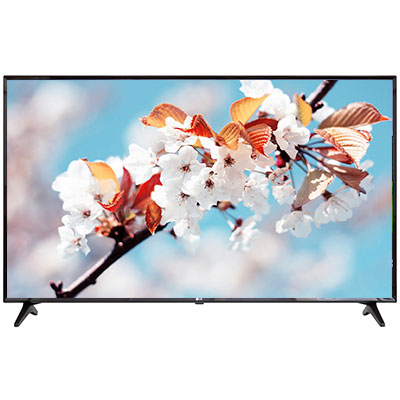 Smart Tivi LG 55 inch 55UK6100PTA