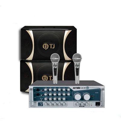 Bộ dàn karaoke gia đình TKA-GD04
