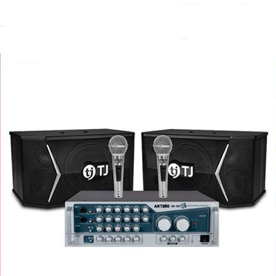Bộ dàn karaoke gia đình TKA-GD05