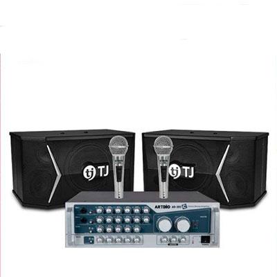 Bộ dàn karaoke gia đình TKA-GD06
