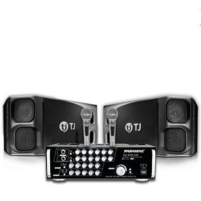 Bộ dàn karaoke gia đình TKA-GD09