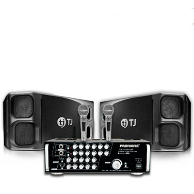 Bộ dàn karaoke gia đình TKA-GD10