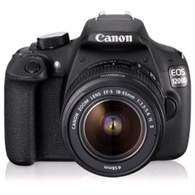 Máy ảnh Canon EOS 1200D EF S18-55 IS II